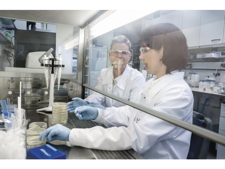Molecular Biology Lab Tv Service Portal